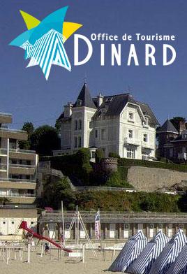 Escale en c te d 39 emeraude location maison gite 5 personnes activit s - Dinard office du tourisme ...